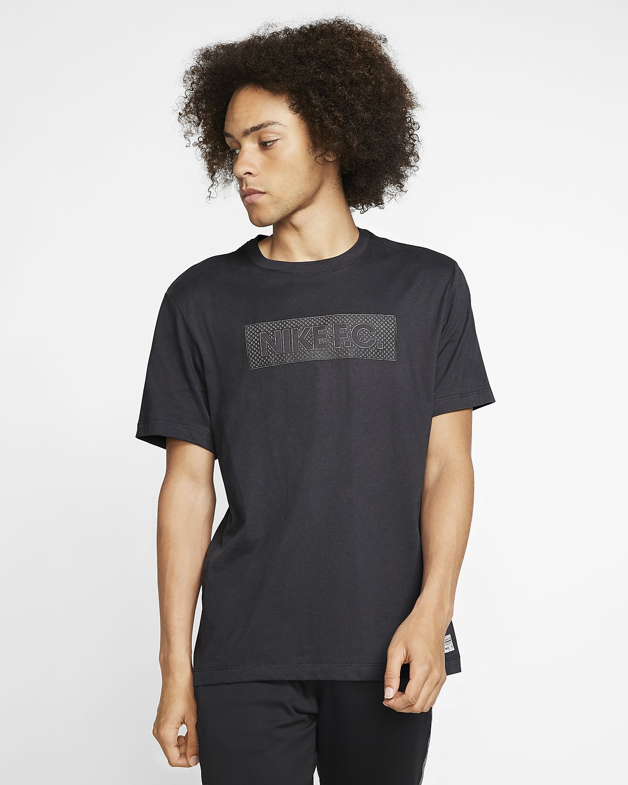Tee-shirt Nike F.C. pour Homme