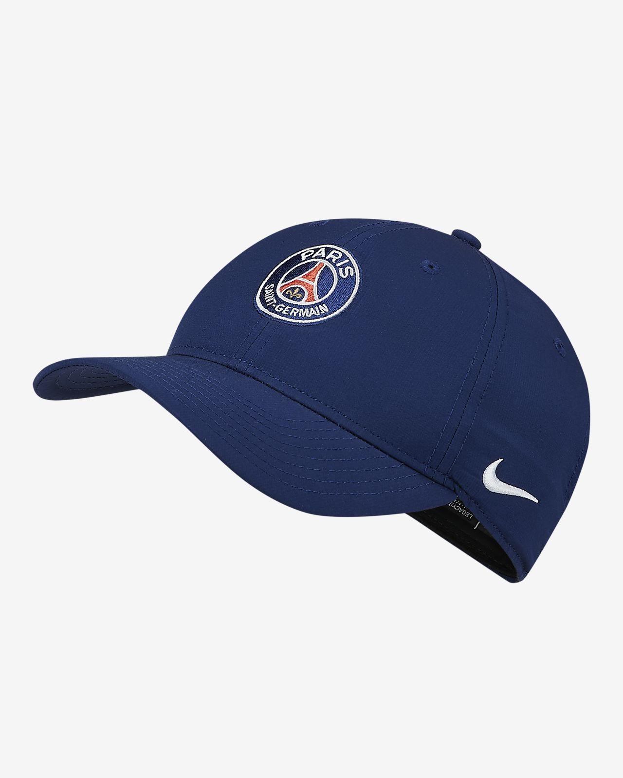 Casquette réglable Paris Saint-Germain Legacy91