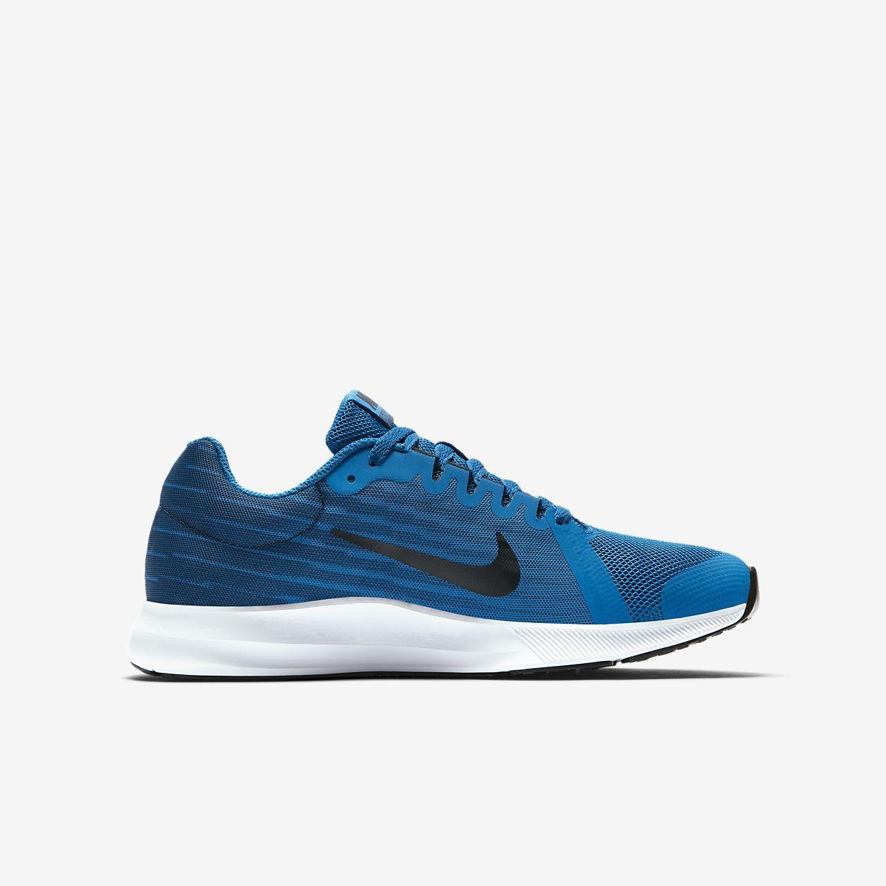 Nike Free   V Running Shoe Navy Blue