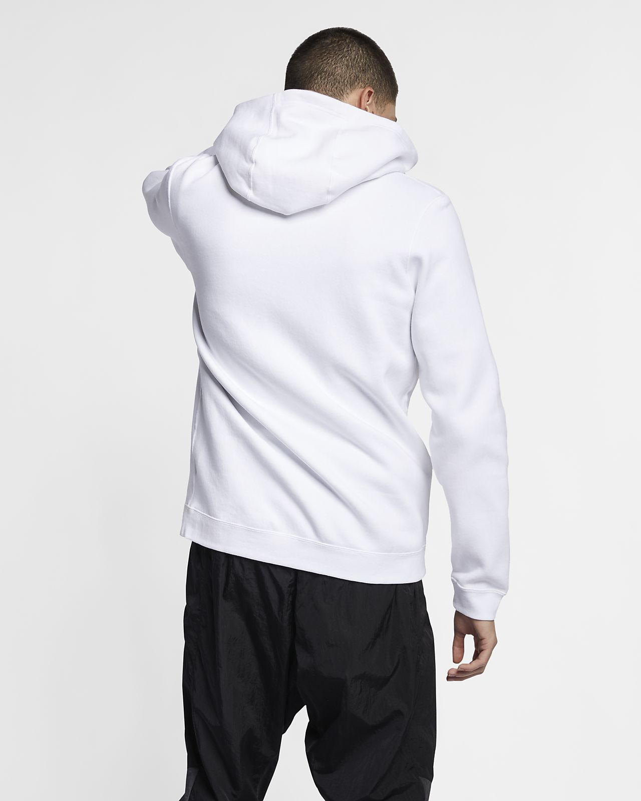 e6a7dab1a Low Resolution Nike Sportswear Club Fleece Hoodie Nike Sportswear Club  Fleece Hoodie