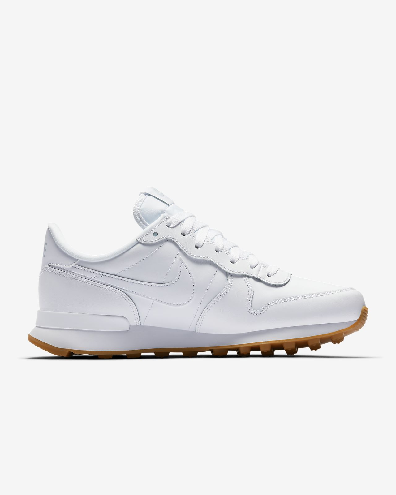 another chance later first rate Nike Internationalist Damenschuh