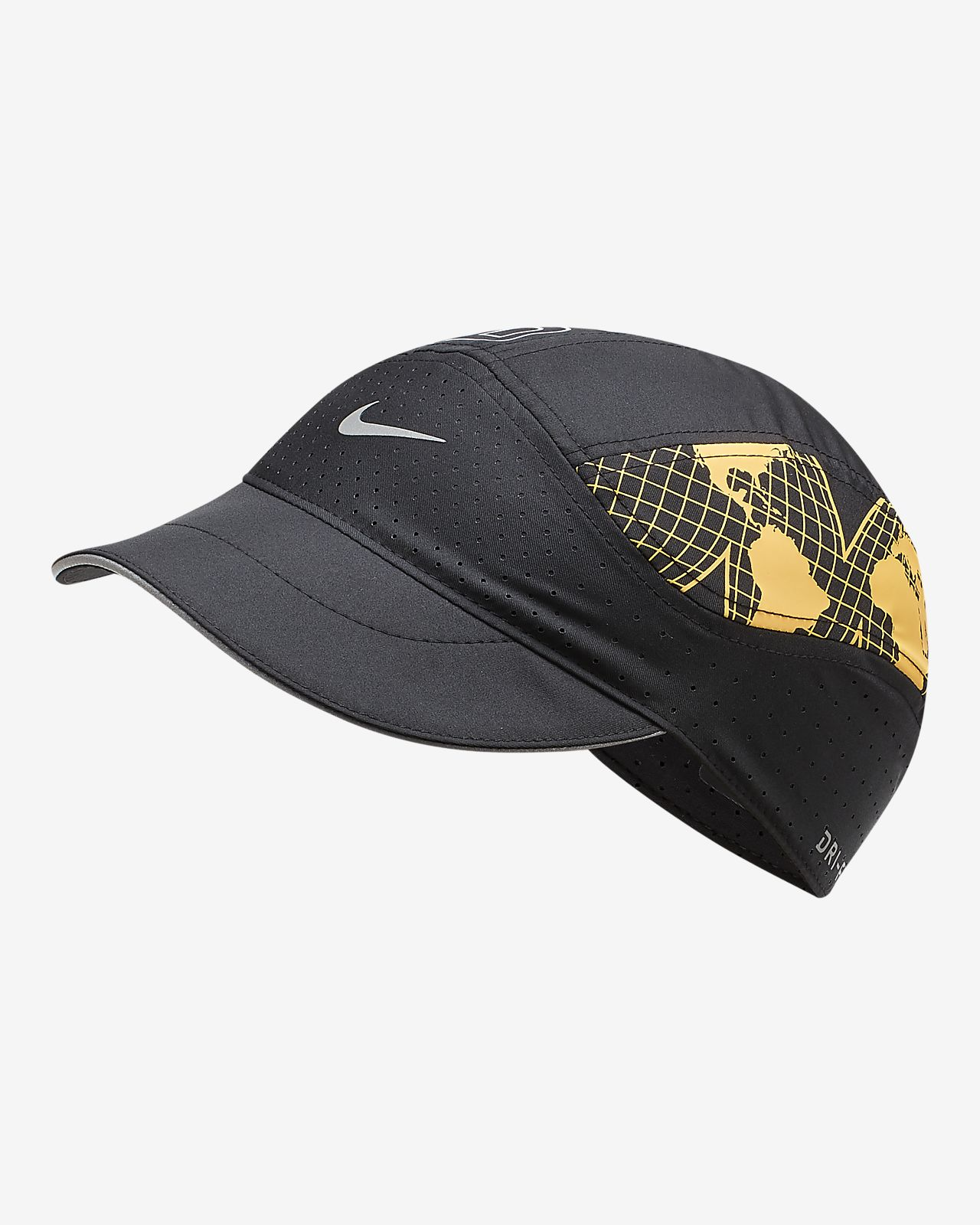 Nike Tailwind Berlin Running Cap