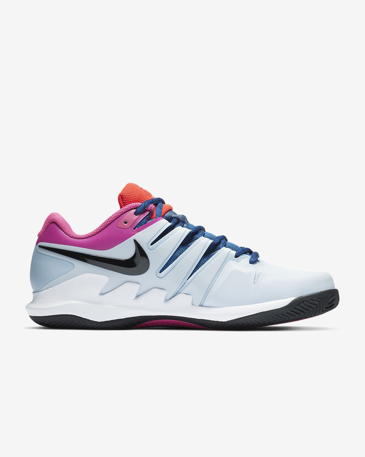 separation shoes 77745 66dc2 ... Nike Air Zoom Vapor X Clay Men s Tennis Shoe