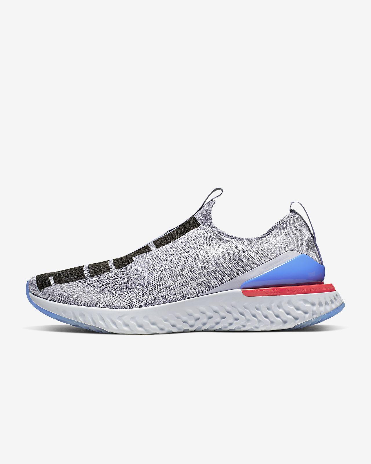 รองเท้าวิ่งผู้ชาย Nike Epic Phantom React