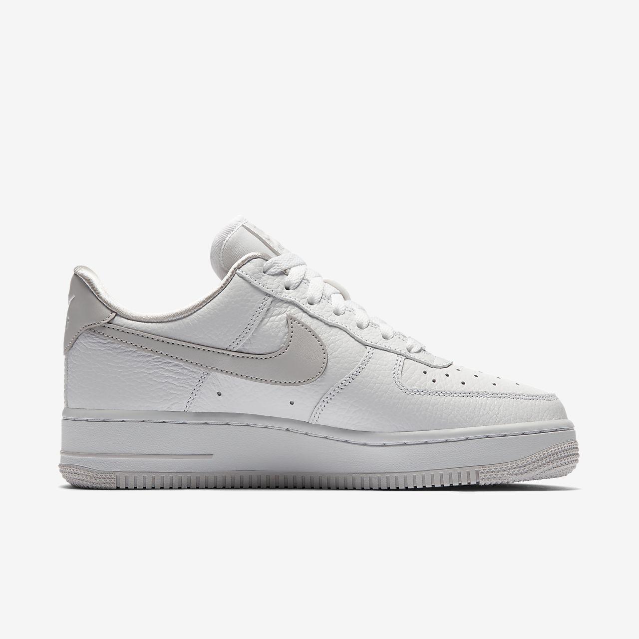Nike Sportswear NIKE AIR FORCE 1'07 ESS Zapatillas black/white