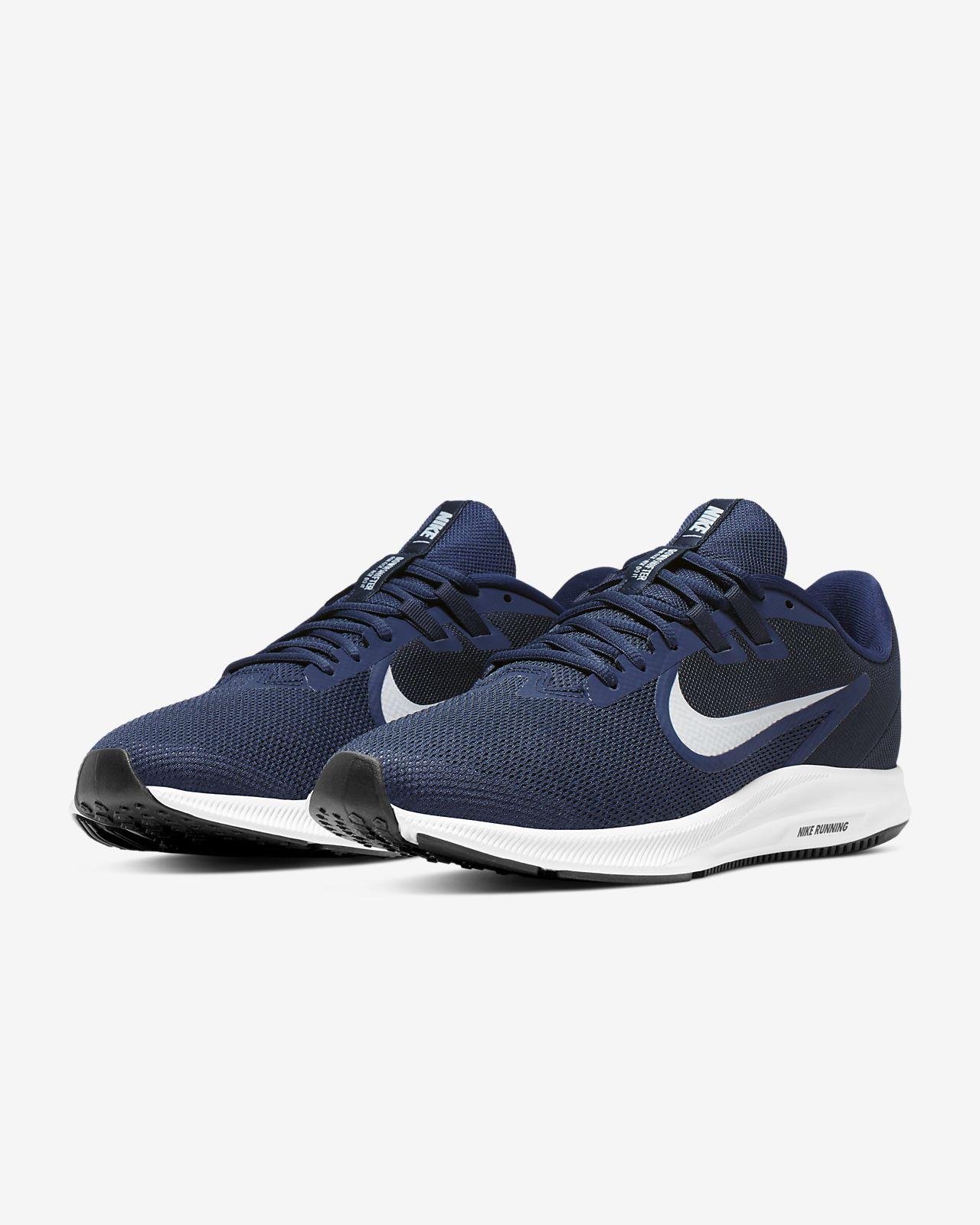 9 Downshifter Laufschuh Nike Herren Downshifter 9 Herren 9 Nike Herren Nike Downshifter Laufschuh e9Y2EDHIWb