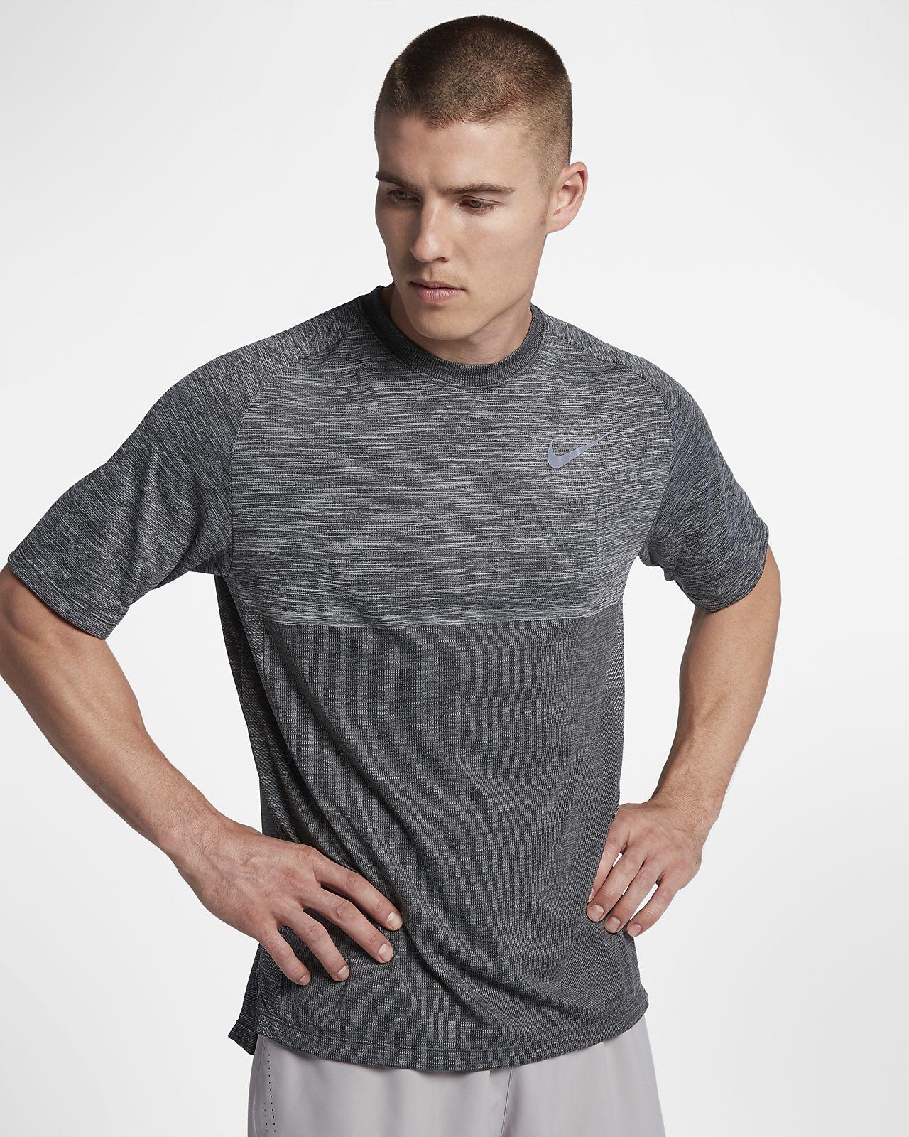 Prix Pas Cher Offre Mode En Ligne Nike Haut de runningà manches courtes Dri-FIT Medalist pour Homme p6WqZgFx1W