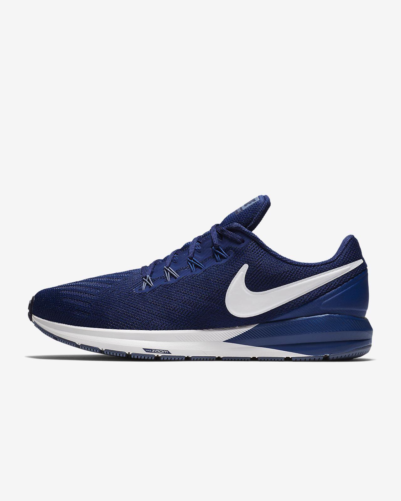 hot sale online 13dd1 22c72 Nike Air Zoom Structure 22 Men's Running Shoe