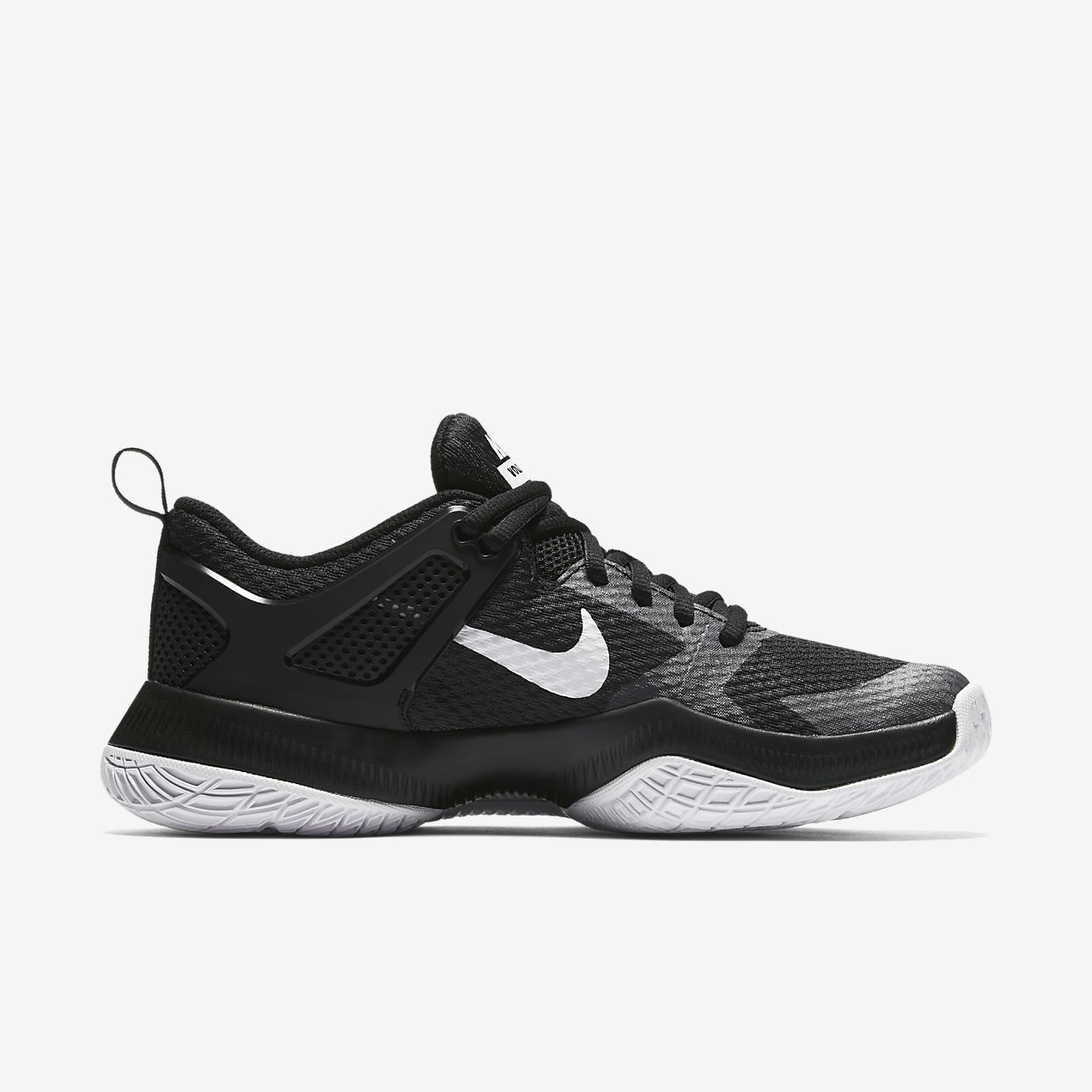 ... Nike Air Zoom HyperAce Women's Volleyball Shoe