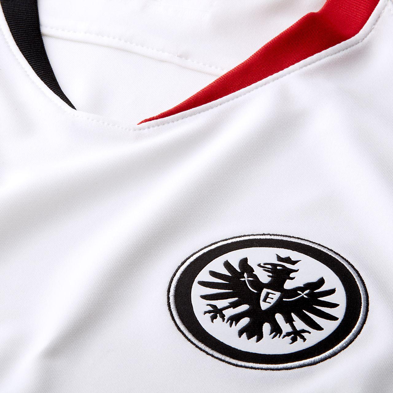 Nike Performance Eintracht Frankfurt Trikot Home Stadium