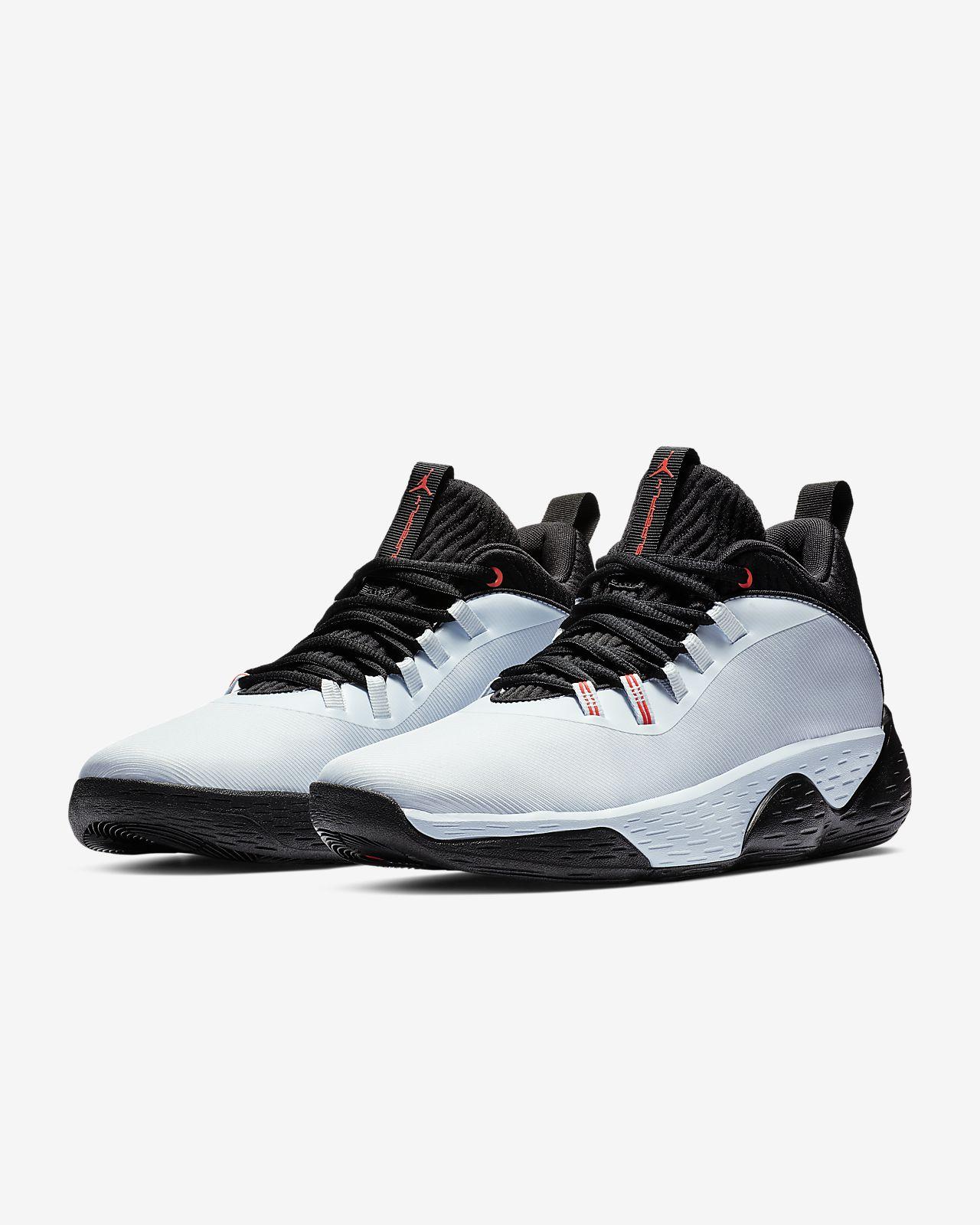 Fly MVP Low Men s Basketball Shoe Jordan Super.Fly MVP Low Men s Basketball  Shoe 01983a6c0