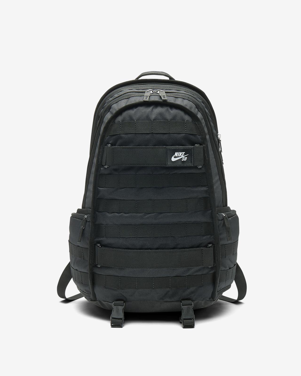 Nike SB RPM - skateboardrygsæk
