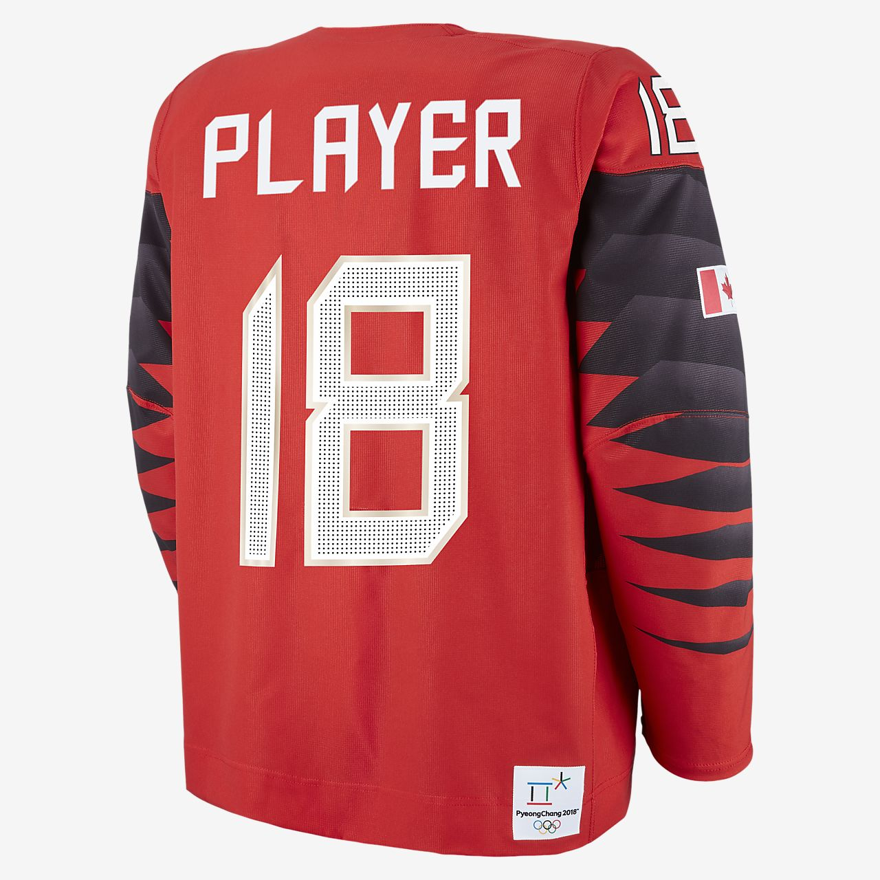 07fd6775 Nike Team Canada Replica Men's Hockey Jersey. Nike.com