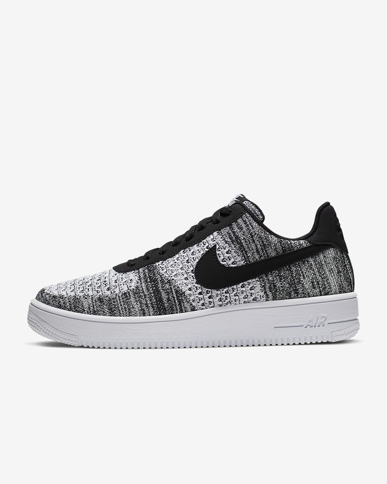 db3aae21 Кроссовки Nike Air Force 1 Flyknit 2.0. Nike.com RU