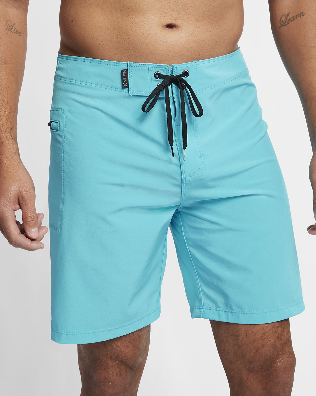 "Hurley Phantom One And Only Men's 18""/46cm Boardshorts"