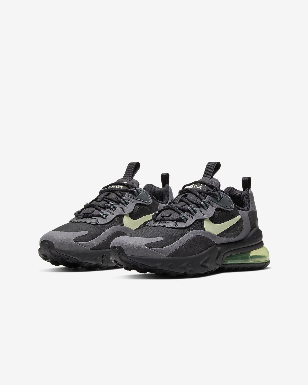 Older Kids' Air Shoe Nike React Max 270 N8wnvOm0