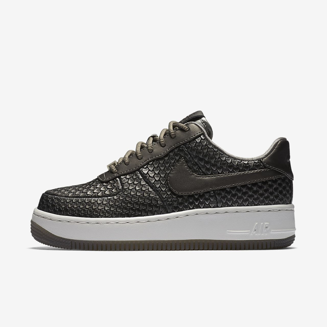 Nike Air Force 1 Upstep Women's -