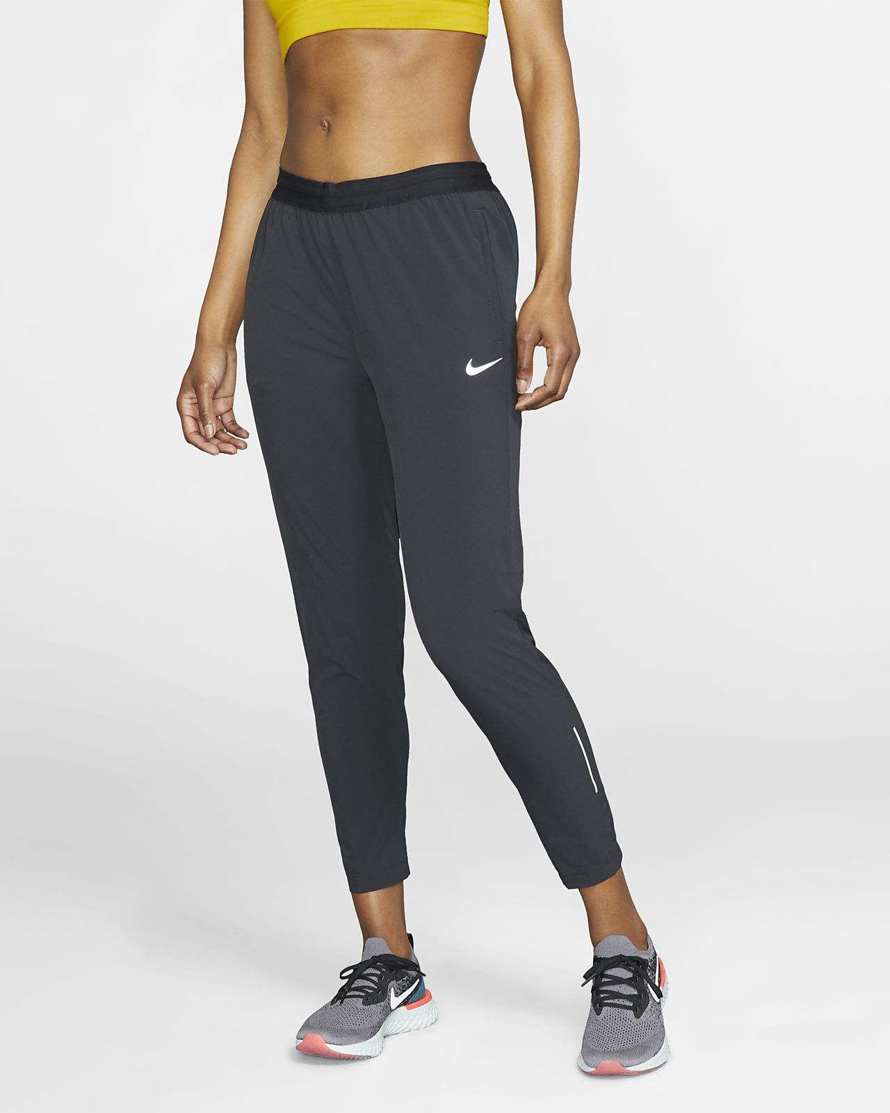 pantalon running femme nike