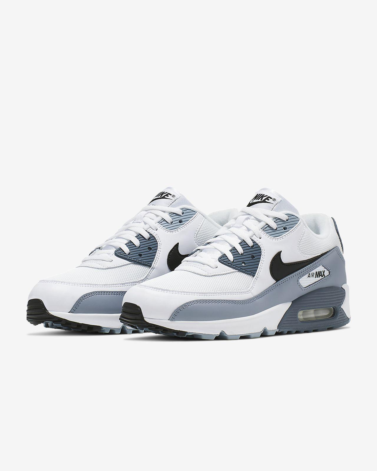 separation shoes 8b4f4 a23cc ... Nike Air Max 90 Essential Men s Shoe