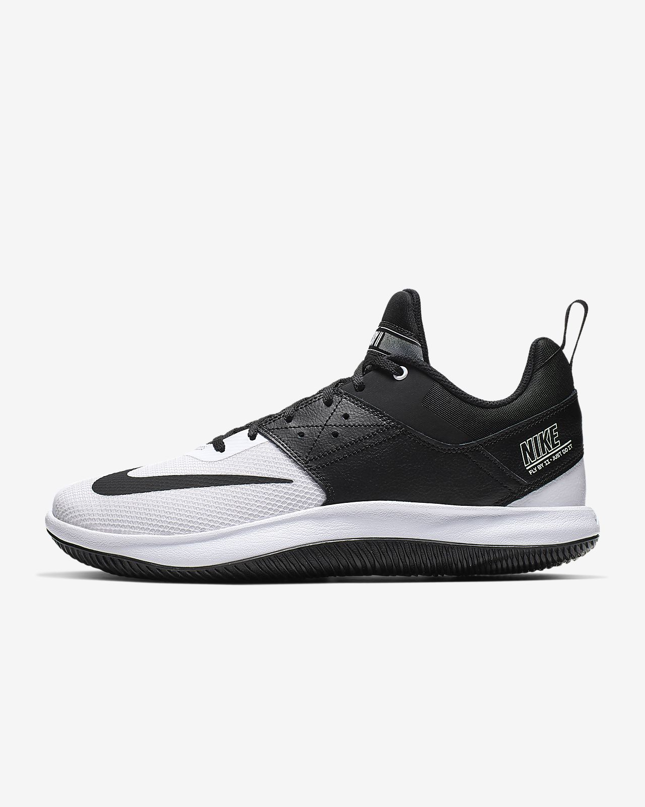 754fb24d0a4c Nike Fly.By Low II Basketball Shoe
