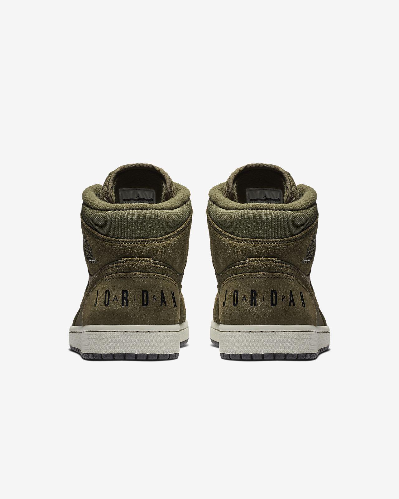 Air Jordan 1 Mid Premium Men s Shoe. Nike.com NZ a760cb8cf