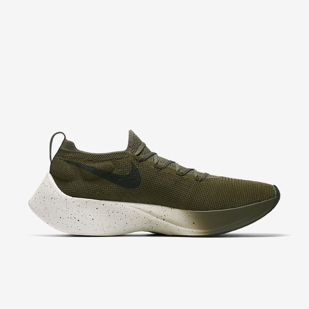 huge selection of 34408 6e3df ... Scarpa Nike React Vapor Street Flyknit - Uomo