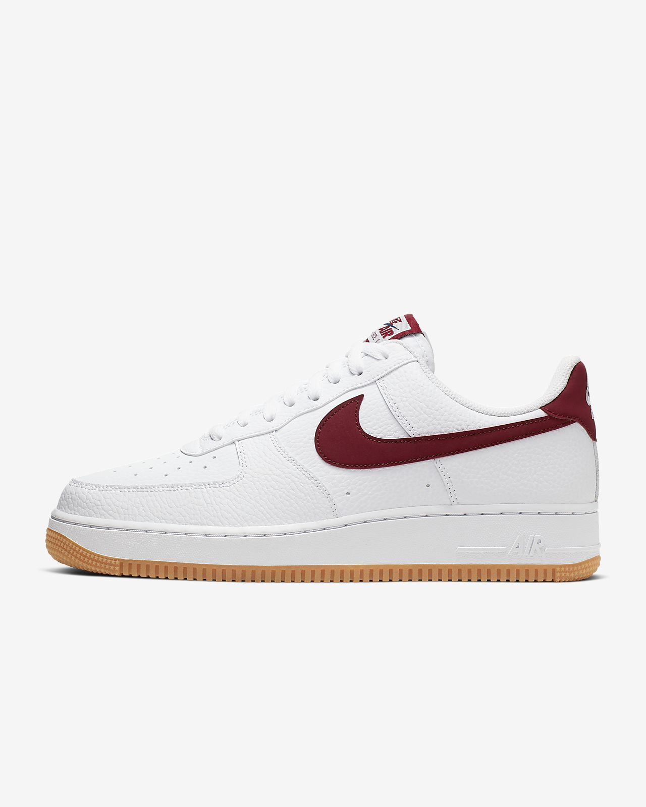 9ea5acd1 Nike Air Force 1 Men's Shoe