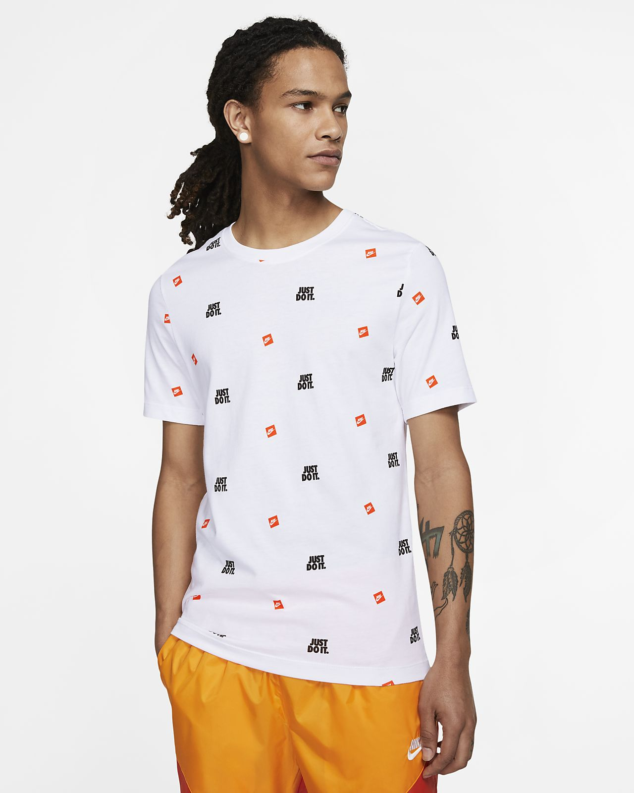 ナイキ スポーツウェア JDI メンズ Tシャツ