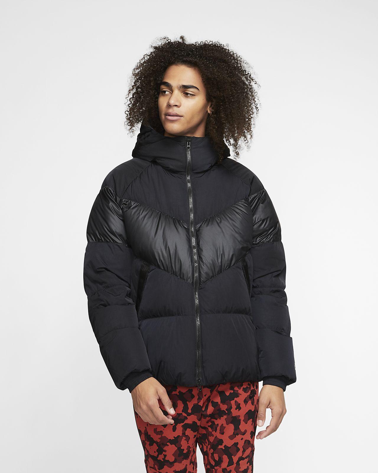 Sportswear Jacke Nike Puffer Für Fill Down Herren N0nwOmv8