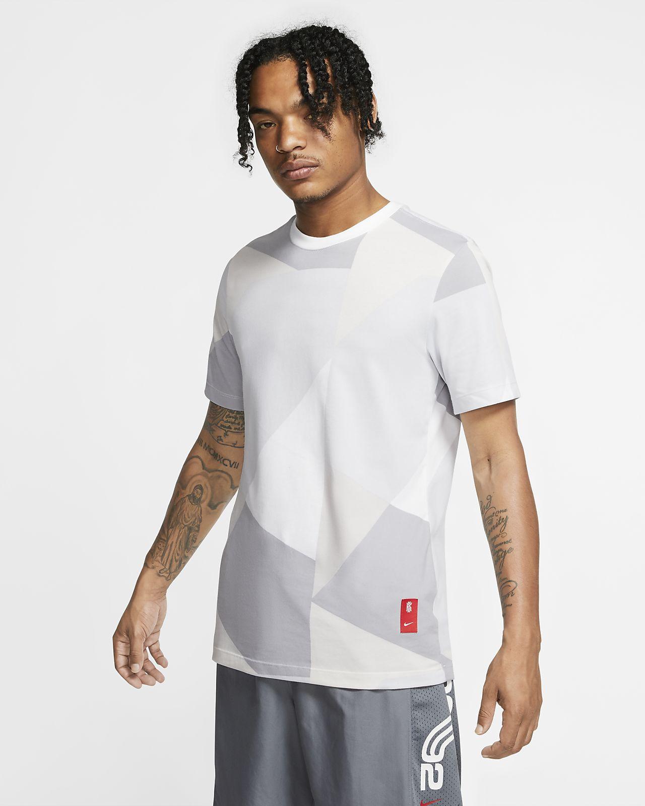 Nike Dri FIT Kyrie Basketball T Shirt für Herren