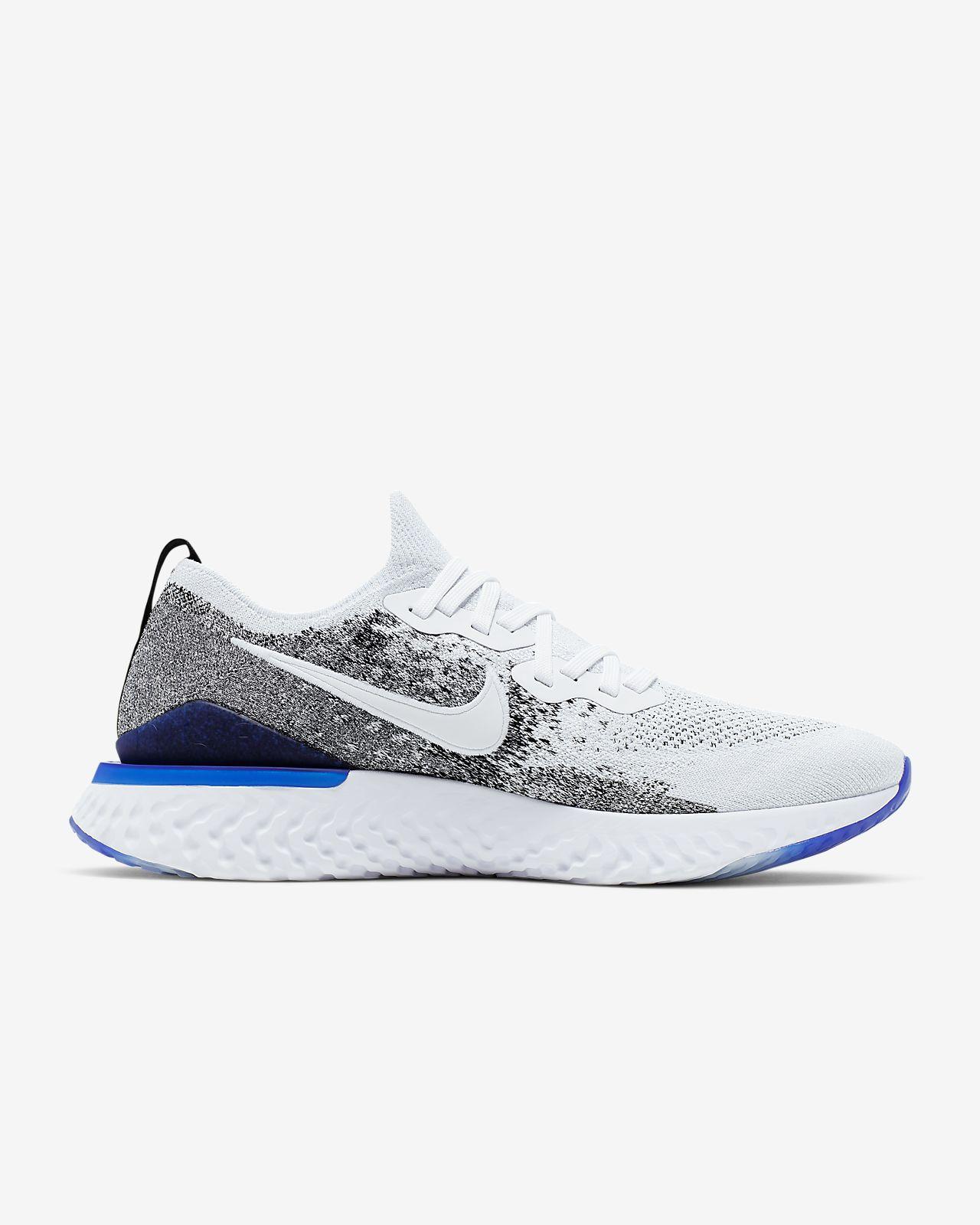 official photos d6efb 94b0a Nike Epic React Flyknit 2 Men's Running Shoe