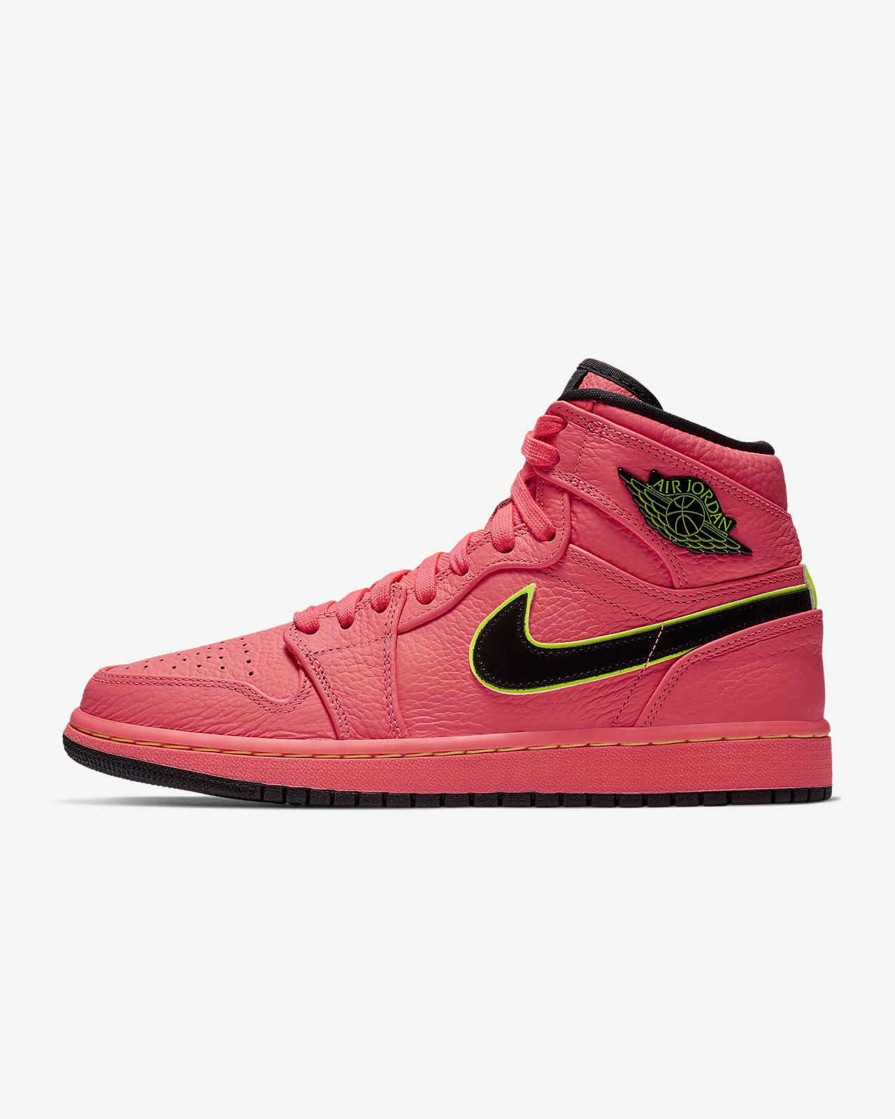 Air Jordan 1 Retro Premium 女鞋