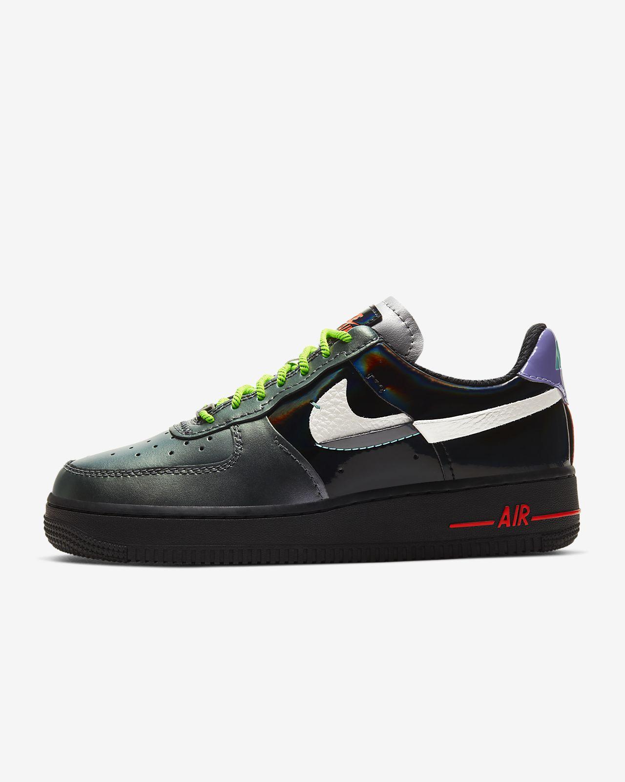 Dámská bota Nike Air Force 1 '07 LX