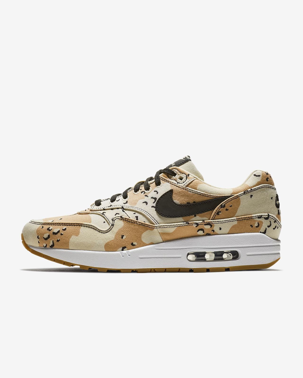 cheap for discount c32be 74c39 ... Chaussure Nike Air Max 1 Premium pour Homme