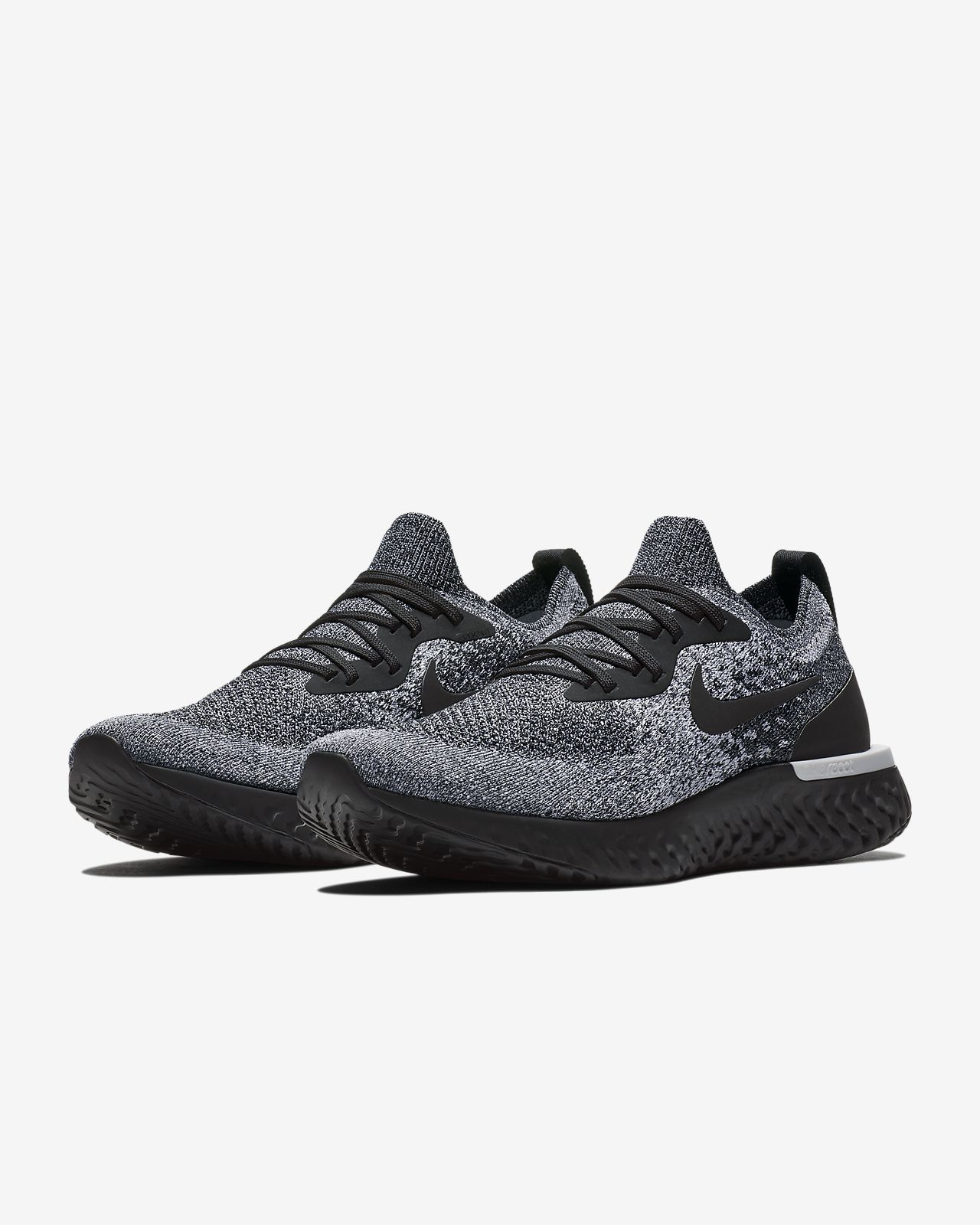 the latest 4ea60 e05ef ... Nike Epic React Flyknit Mens Running Shoe