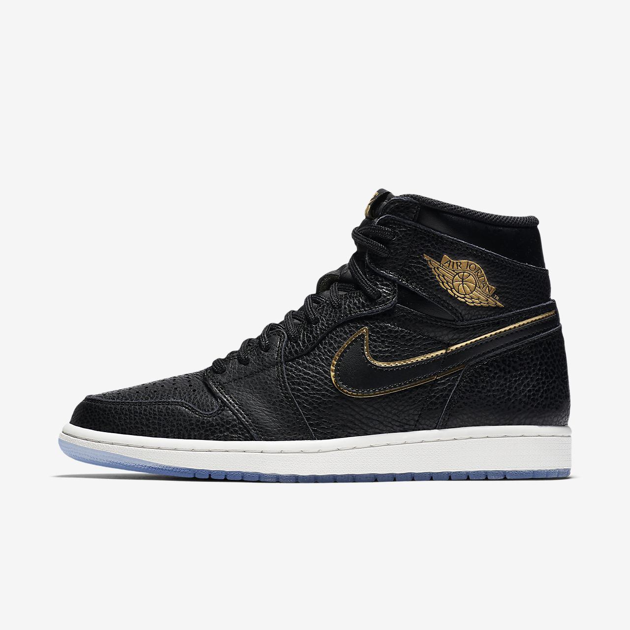 e36cb34f615 Air Jordan 1 Retro High OG Shoe. Nike.com SG