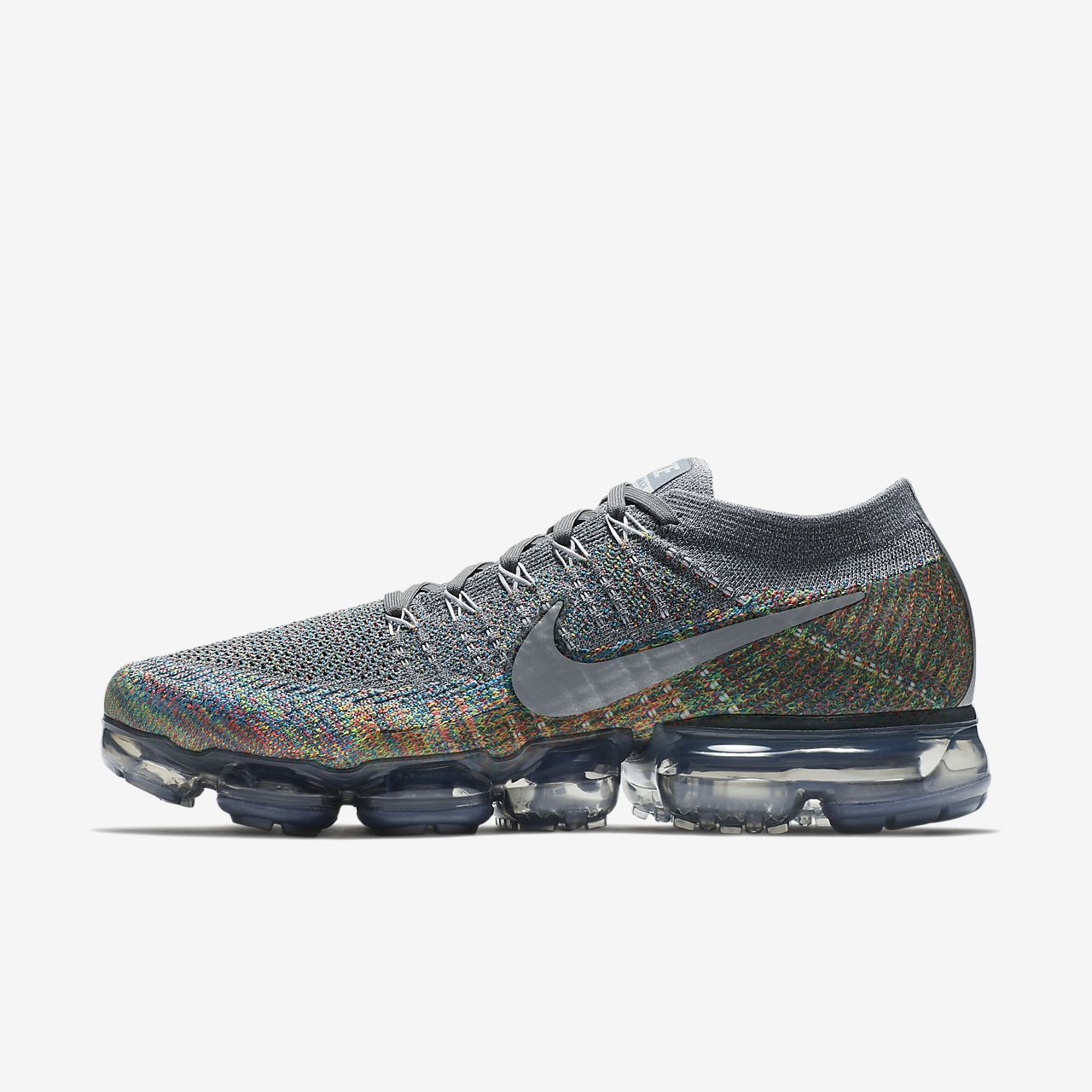 classic fit 2d677 a6d5f ... Chaussure Nike Air VaporMax Flyknit pour Homme