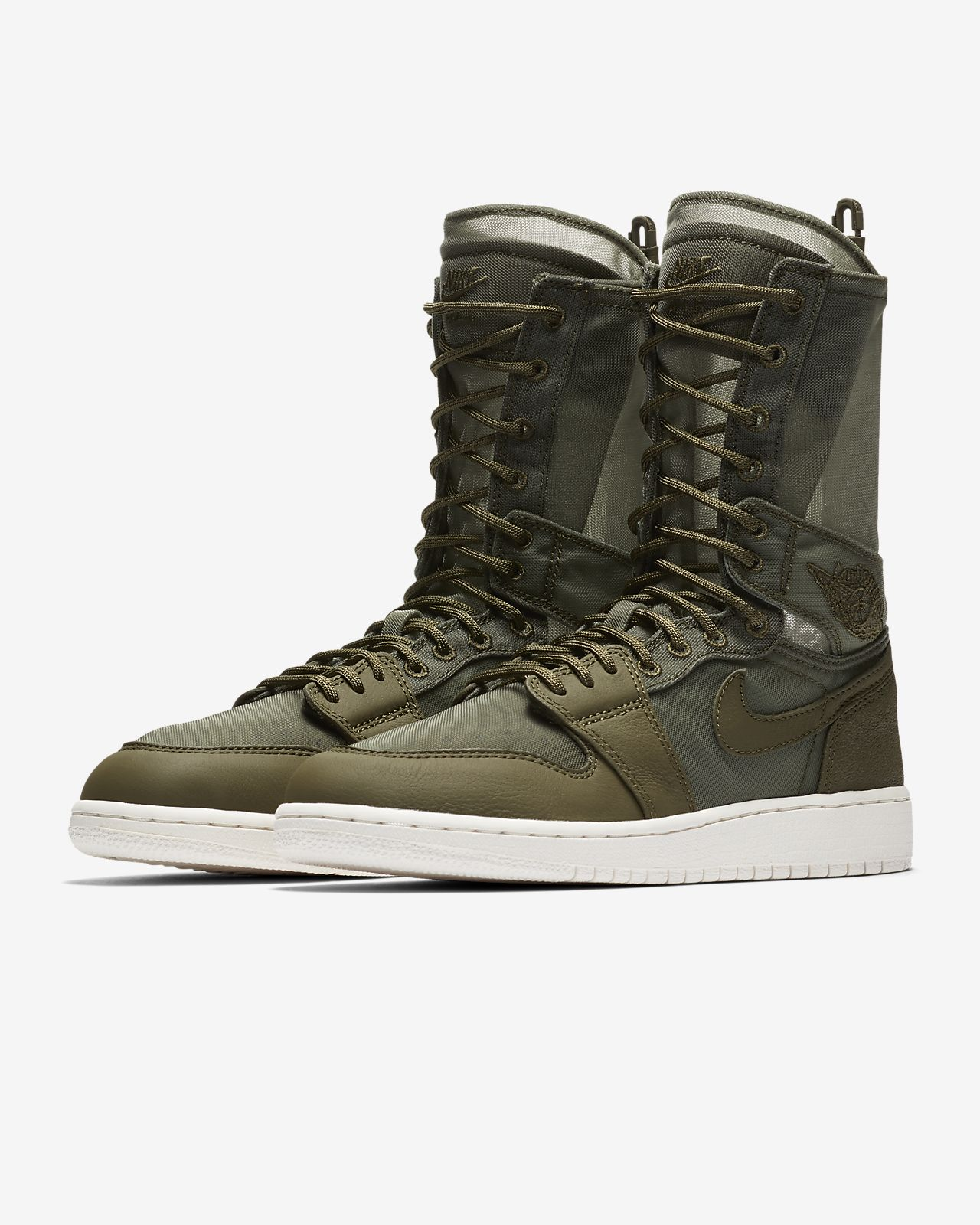 706bd49d754 Air Jordan 1 Explorer XX Women's Shoe