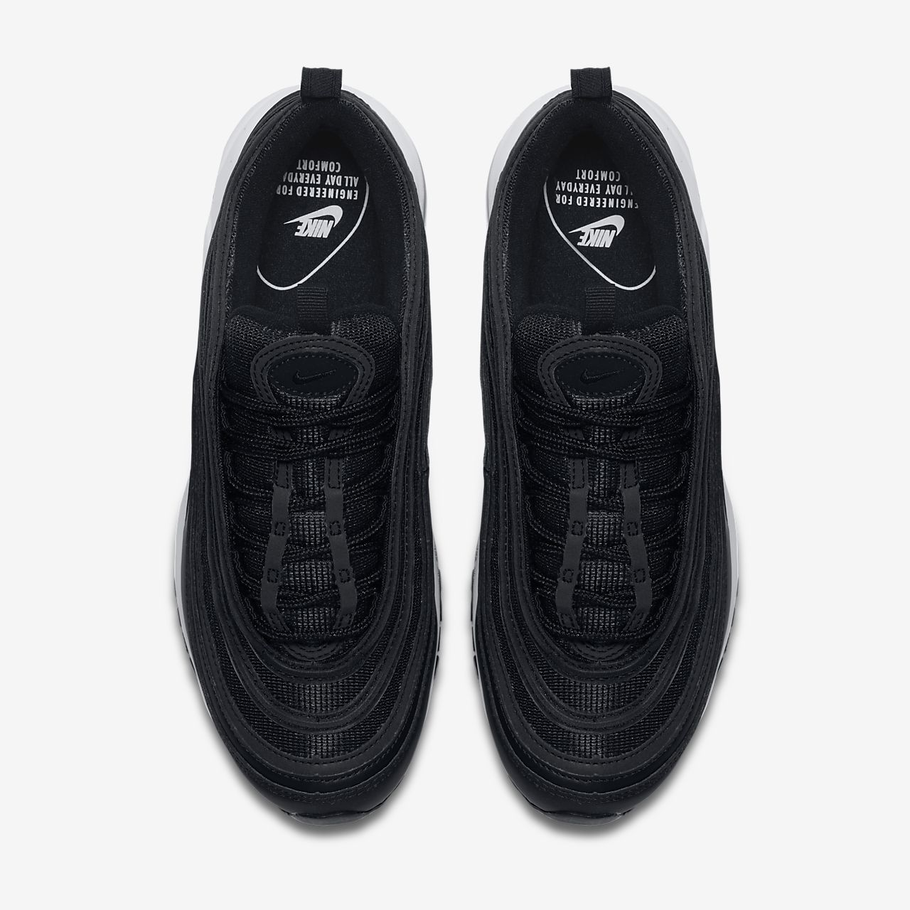 ... Nike Air Max 97 Women's Shoe