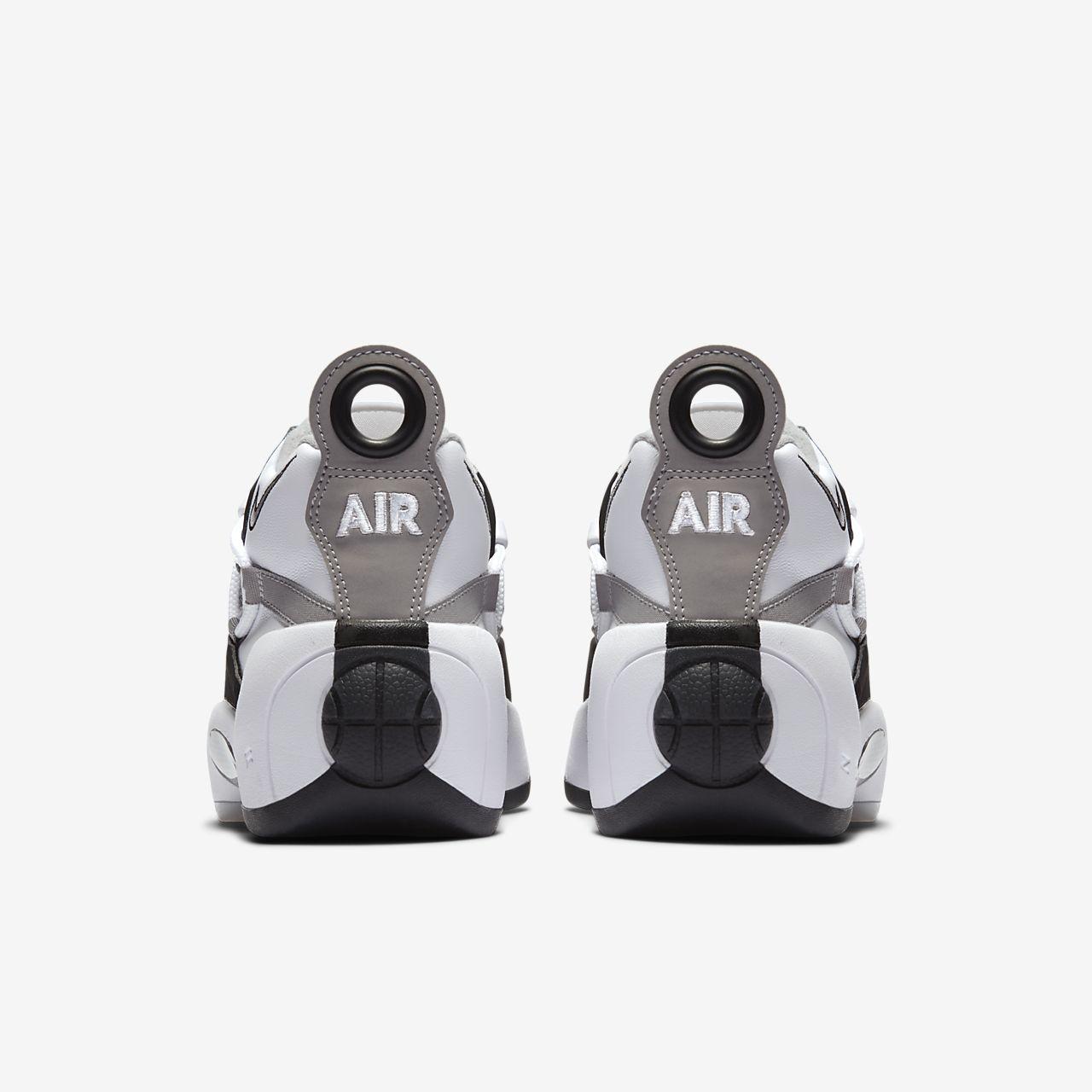 9809eb2a4d2 Nike Air Swoopes 2 Shoe. Nike.com CA