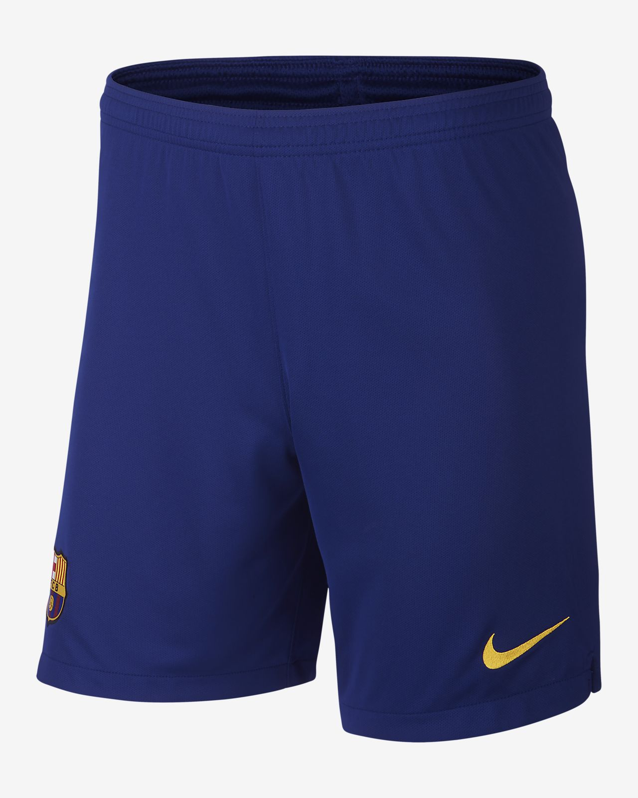 FC Barcelona 2019/20 Stadium Home/Away Men's Football Shorts