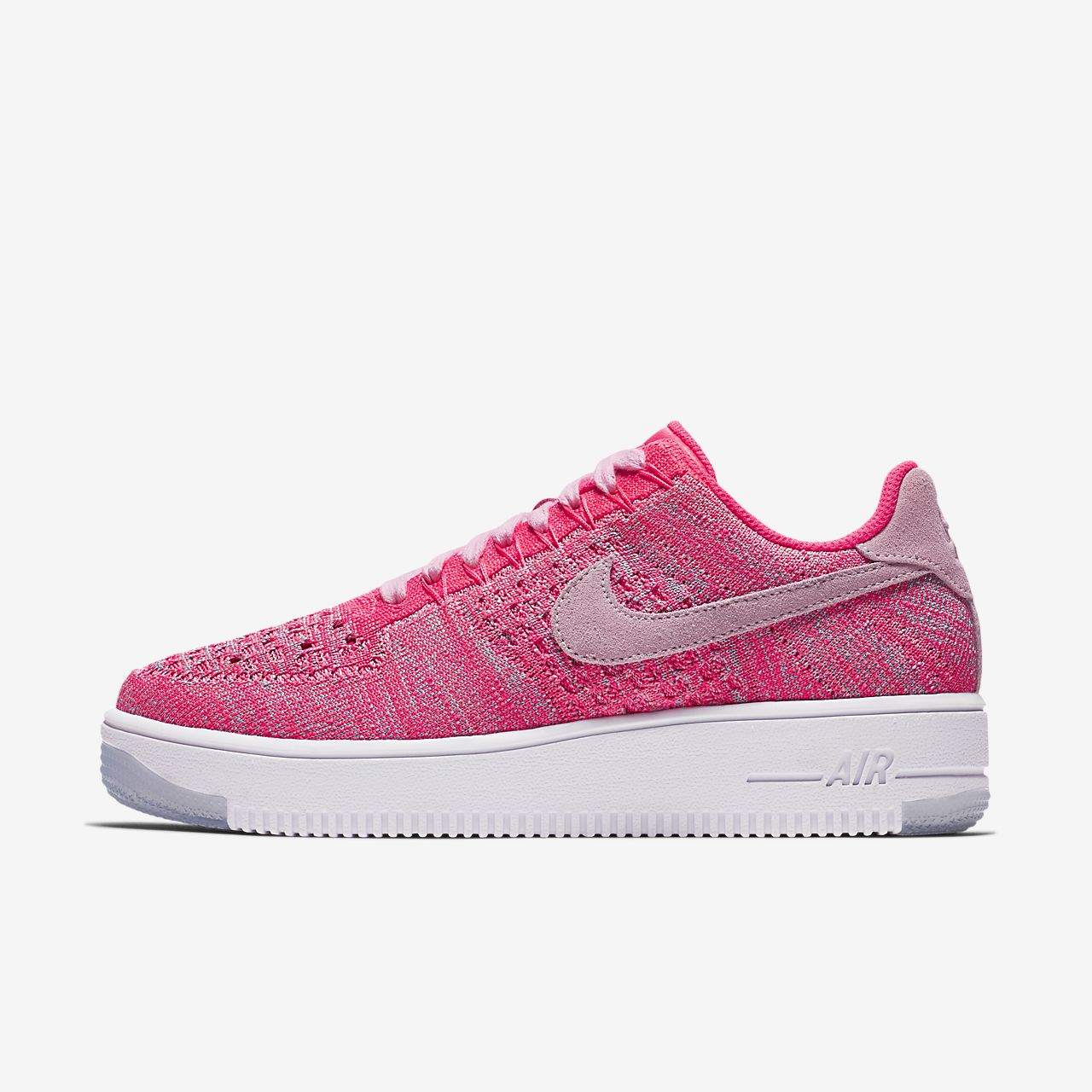 nike air force 1 low flyknit damskie