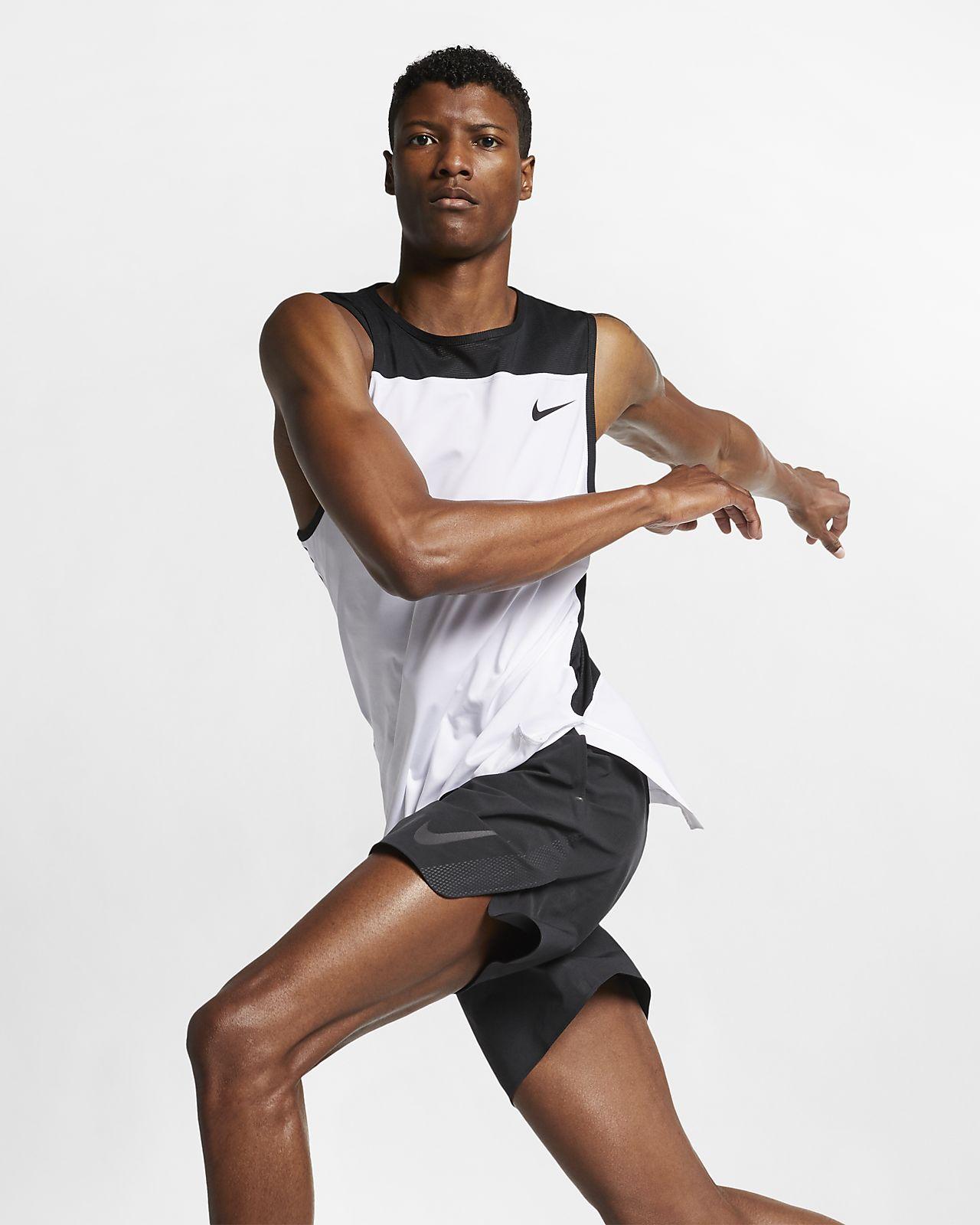 Nike Pro Camiseta de tirantes - Hombre