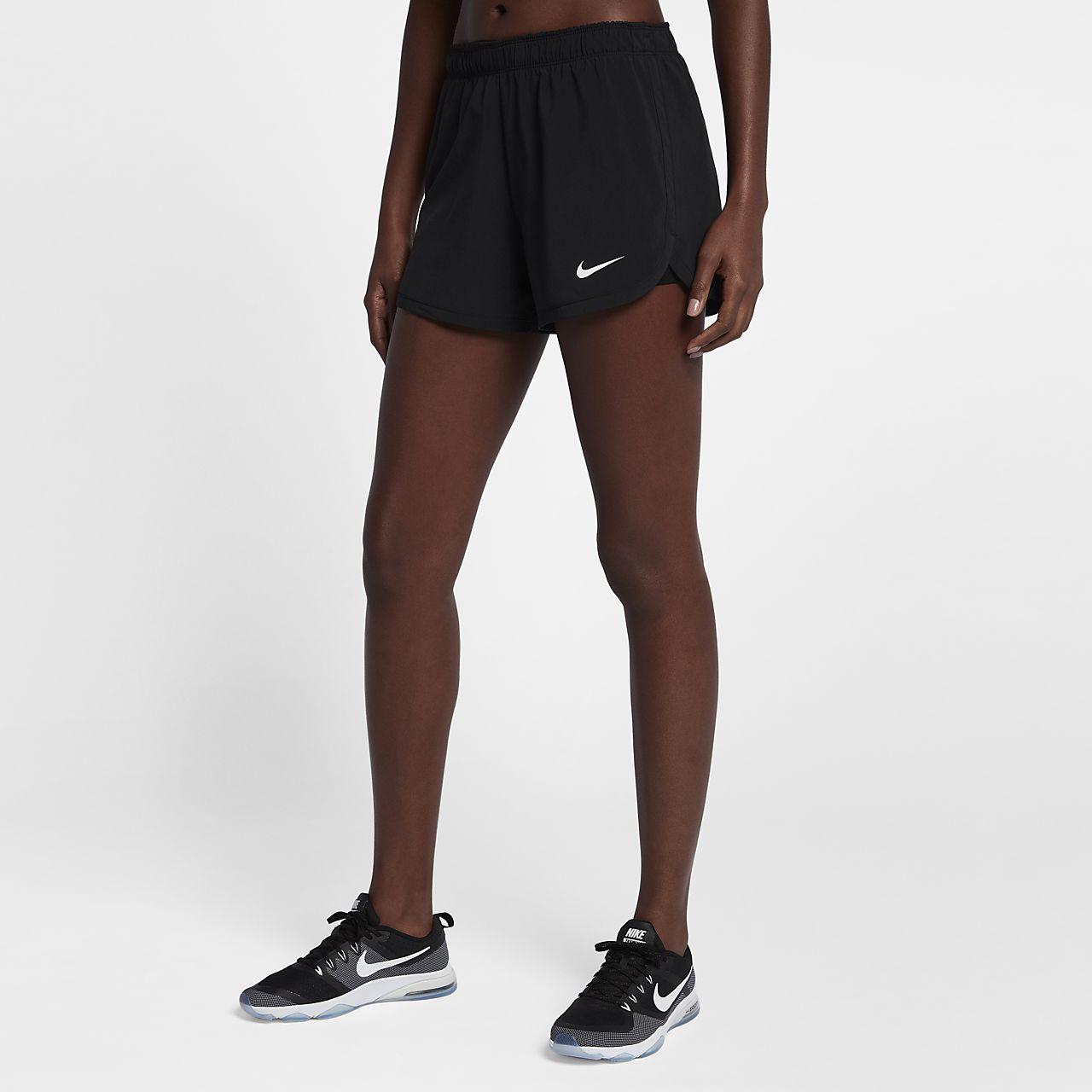Nike Flex SchwarzSchwarz  Training Shorts