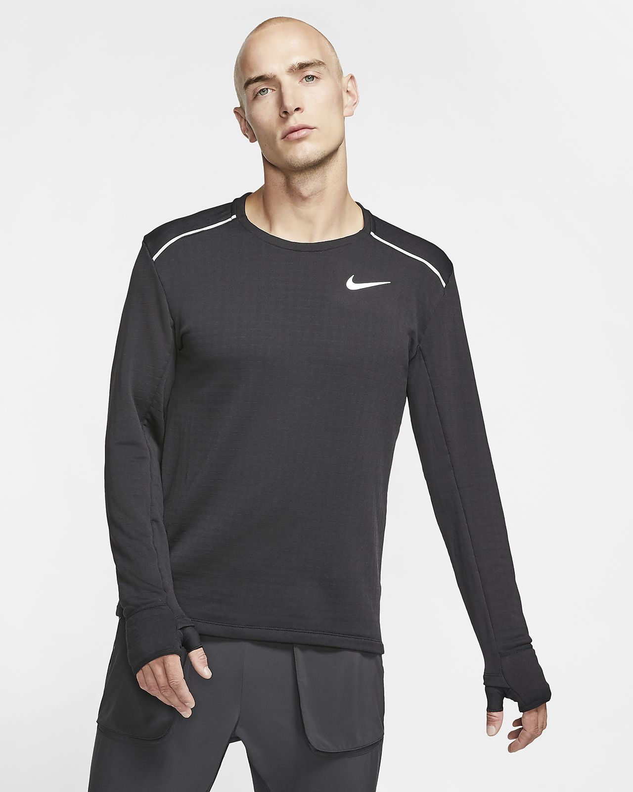 Nike Sphere Element 12 Zip Shirt Damen