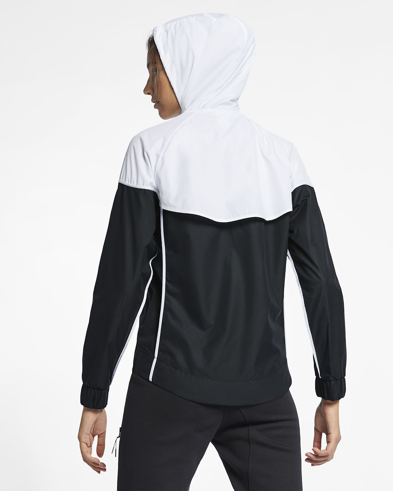 f0964426e6f0 Low Resolution Nike Sportswear Windrunner Women s Woven Windbreaker Nike  Sportswear Windrunner Women s Woven Windbreaker