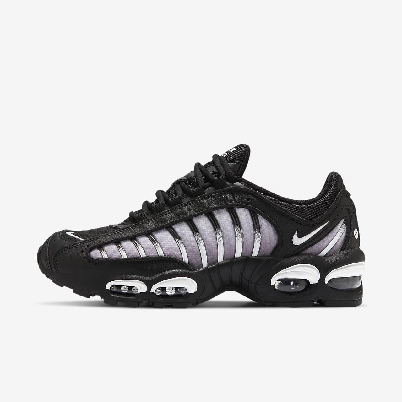 Nike Sportswear AIR MAX TAILWIND IV Sneaker low black