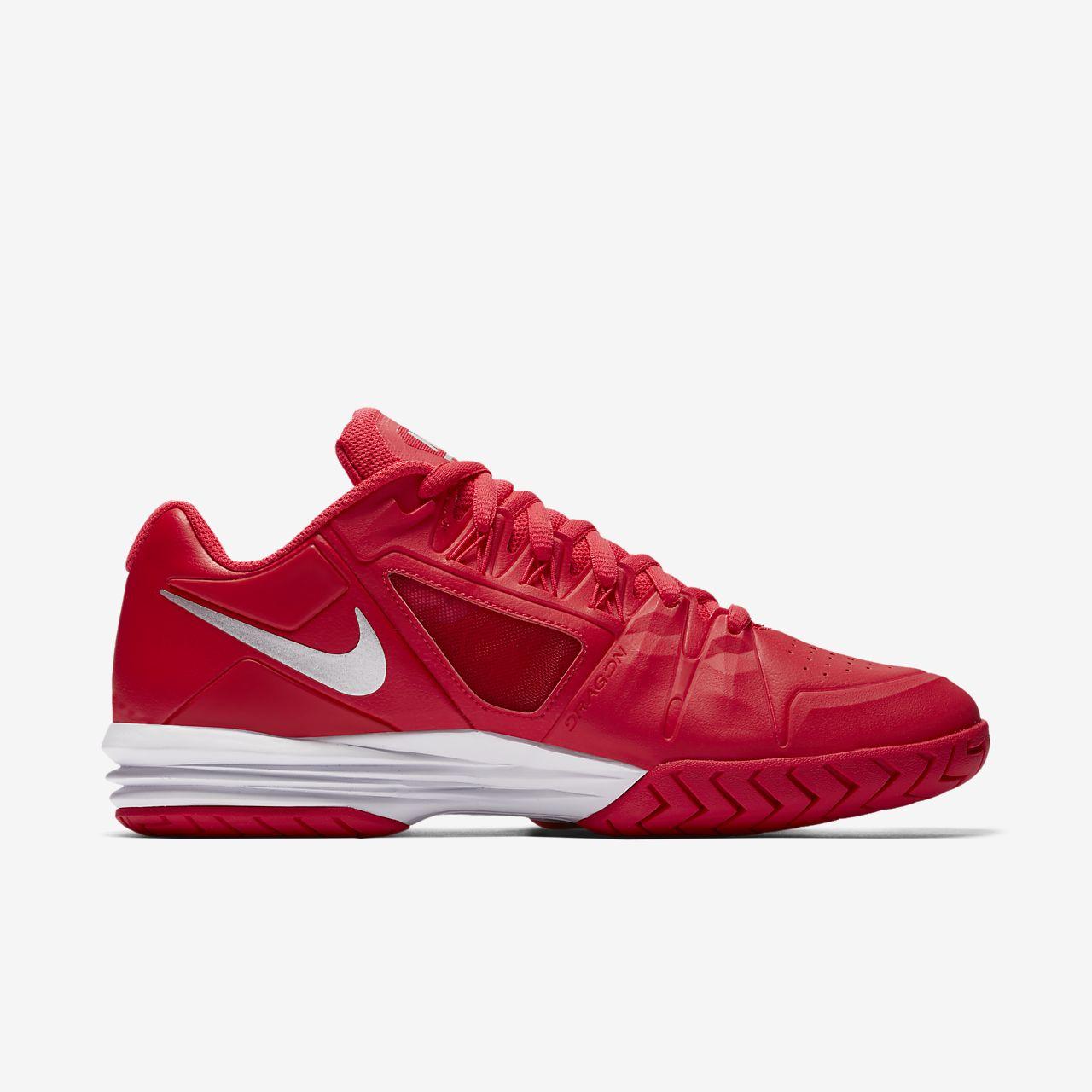 ef2c91bff9aeb NikeCourt Lunar Ballistec 1.5 Mens Tennis Shoe .