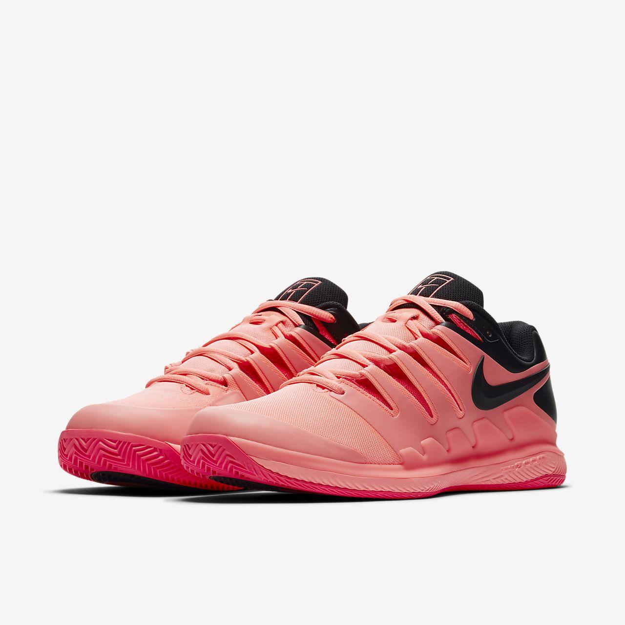 da8098dbabf79 Nike Air Zoom Vapor X Clay - Fluo Pink