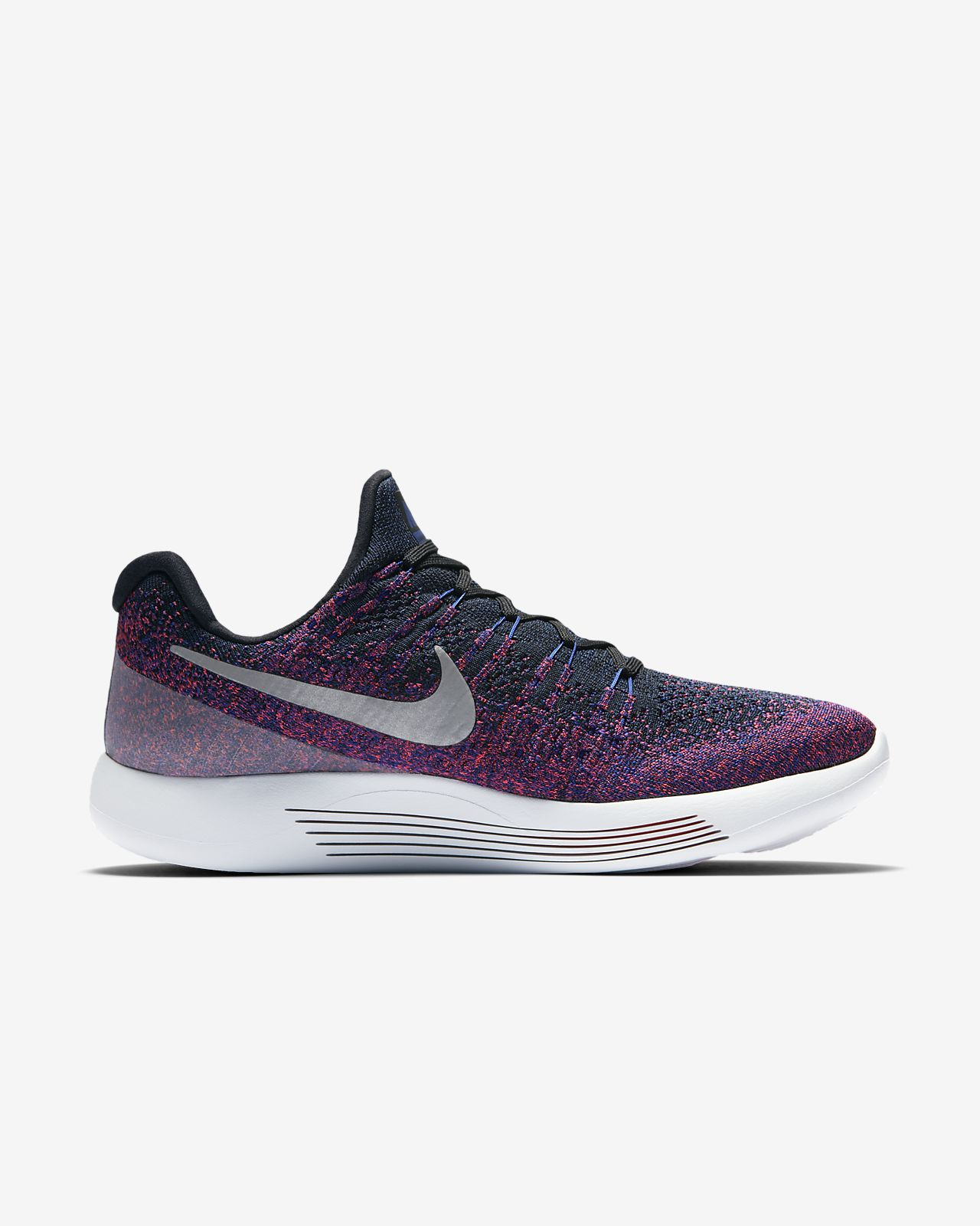 Flyknit  Lunarepic Running Shoe